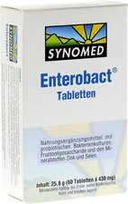 Synomed Enterobact Tabletten