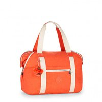 Kipling Art M coral rose ic
