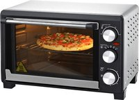 Syntrox Germany 18 Liter Mini Stand-Backofen