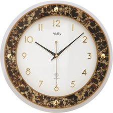 AMS-Uhrenfabrik 5853