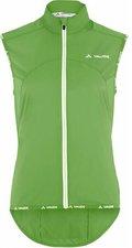 Vaude Women's Air Vest II apple
