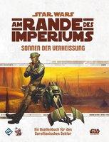 Heidelberger Spieleverlag Star Wars - Am Rande des Imperiums - Sonnen der Verheißung