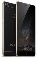 ZTE Nubia Z11 6GB gold schwarz ohne Vertrag