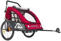 RCP Pro Kids Bike Trailer