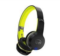 Monster Freedom On-Ear Wireless (grün)