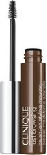 Clinique Just Browsing Brush-On Styling Mousse - 02 Soft Brown (2ml)