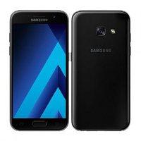 Samsung Galaxy A5 (2017) Black Sky ohne Vertrag