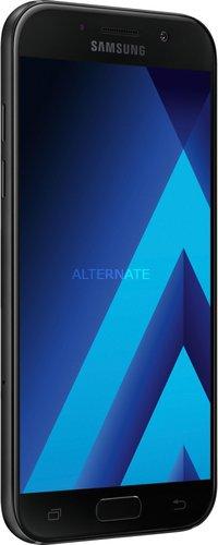 61c54bf5878350 Samsung Galaxy A5 (2017) Black ohne Vertrag günstig bei PREIS.DE✓