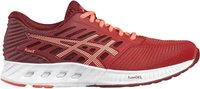 Asics FuzeX Women ot red/flash coral/true red