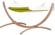 La Siesta Kingsize-Stab ALABAMA Avocado (NQR1441CNS201)