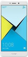 Honor 6X 32GB silber ohne Vertrag
