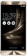 Asus Zenfone 3 Deluxe (ZS570KL) 64GB 6GB sand gold ohne Vertrag
