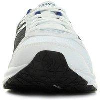 Asics Patriot 8 white/blue/black