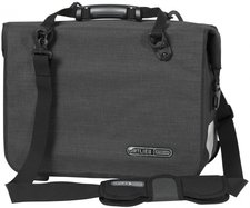 Ortlieb Office Bag QL3 (L) granit-schwarz
