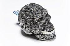Kare Skull Crystal (32021)