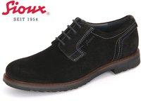 Sioux Envito black (32513)