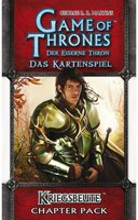 Heidelberger Spieleverlag Game of Thrones Der Eiserne Thron LCG - Kriegsbeute - EroberungundW