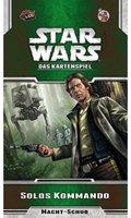Heidelberger Spieleverlag Star Wars LCG - Solos Kommando - Endor-Zyklus 1
