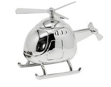 Edzard Spardose Helicopter, L 13 cm