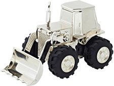 Edzard Spardose Traktor, H 9 cm