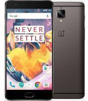 OnePlus 3T 64GB soft gold ohne Vertrag