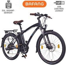 NCM Bikes Essen