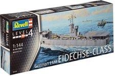 Revell Eidechse-German LSM Class (05139)