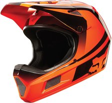 Foxracing Rampage Comp orange