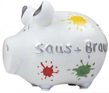 KCG Sparschwein Saus+Braus