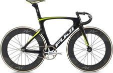 Fuji Bikes Track Elite (2017)