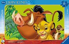 Ravensburger König der Löwen : Simba
