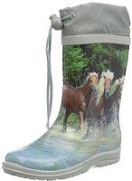 Beck-Schuhe Pferd (804) multicolor