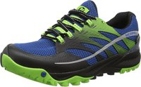 Merrell All Out Charge Gore-Tex blue dusk