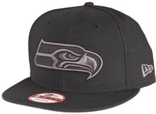 New Era Seattle Seahawks NFL 2016 Official  Sideline 39THIRTY navy/lime