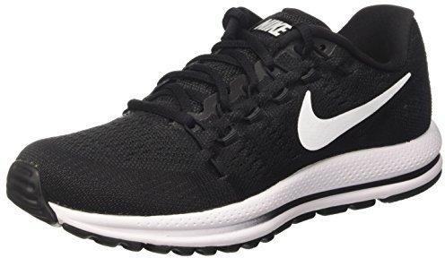 Nike Air Zoom Vomero 12 Women blackwhiteanthracite
