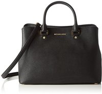 Michael Kors Savannah black (30S6GS7S3L)