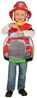 Rubies Paw Patrol -  Marshall Ride-on Candy Catcher  (610797)