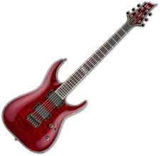 LTD Guitars H-1000 w/EMGs