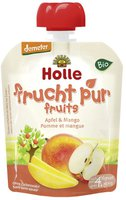 Holle Pouchy Apfel & Banane (90g)