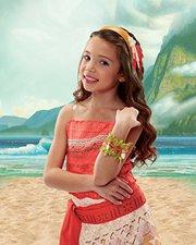 Jakks Pacific Disney Vaiana Accessoire-Set