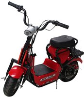 Actionbikes Mini E-Bike Minibike Scooter SQ350DH