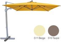 Zangenberg Saint-Tropez XL 350cm beige