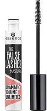 Essence The False Lashes Mascara Dramatic Volume Unlimited - Black (10ml)