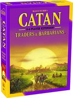 Mayfair Catan Traders und Barbarians (english)