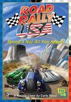 Mayfair Road Rally USA (english)