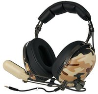 Arctic Sound P533 Military
