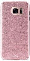 Puro Cover Shine (Galaxy S7 edge) rose gold