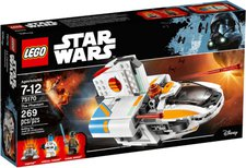 LEGO Star Wars The Phantom (75170)