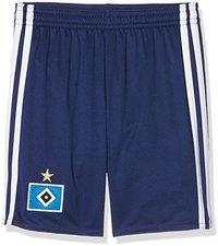 Adidas Hamburger SV Shorts Kinder Away 2016/2017