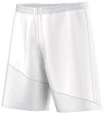 Adidas Regi 16 Shorts weiß